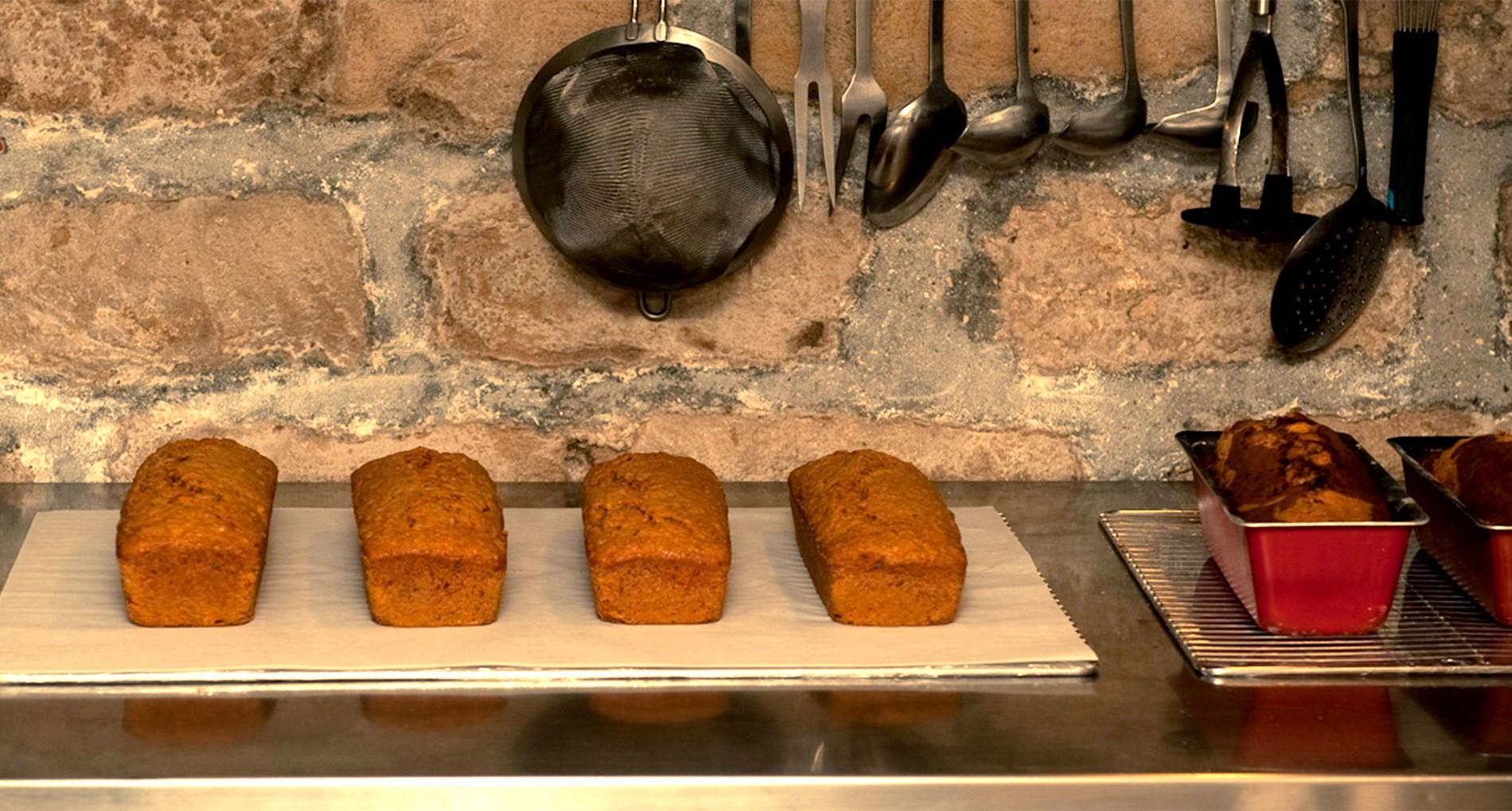 Cake-citron- maison