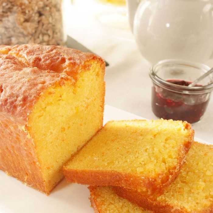 Cake-citron-maison